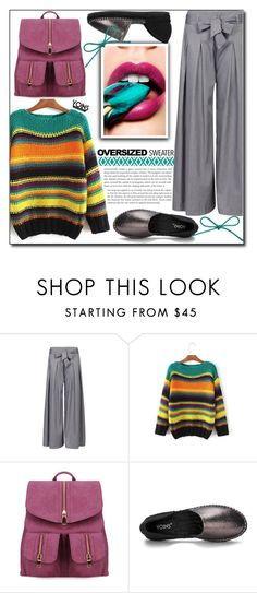 """Yoins 29 / IV"" by dorinela-hamamci ❤ liked on Polyvore featuring yoins, yoinscollection and loveyoins"