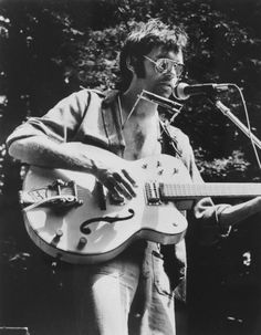 Neil Young, Nov. 1977