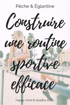Build an effective sports routine from A to Z - Peach & Wildflower - Build an effective sport routine from A to Z - Sports Basketball, Sport Football, Planning Sport, Volleyball Workouts, Running Plan, Health Routine, Burn Out, Happy Minds, Sport Inspiration