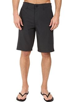 ONeill Mens Loaded Hybrid Shorts Asphalt Black Size 34 >>> You can find more details by visiting the image link.Note:It is affiliate link to Amazon.