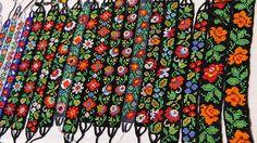 Bijuterii si margele ale costumului popular romanesc | Blogul iubitorilor de ie Romanian Label