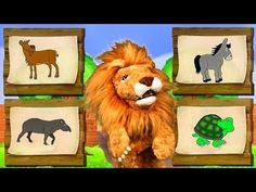 6ktd - YouTube Submarine Video, Spanish Projects, Learning Spanish, Preschool Activities, Teddy Bear, Youtube, Kids, Children Songs, Animals Of The Rainforest
