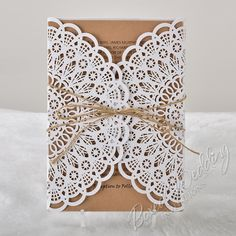 The White Lace