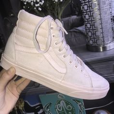 61ddc395a1 18 Best Hightop Vans Outfit images