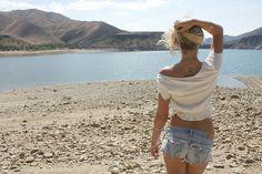 Photoshoot with Christine Robey, Kylee Nicole Photography #photography #hippie #boho #model #beauty #peace #tattoo #inspiration #Idaho