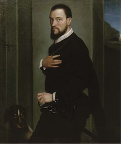 Giovanni Battista Moroni (seguace di) - Ritratto di un nobile - Christies Italian Painters, Italian Artist, Fashion Terminology, Imogen Cunningham, Renaissance Portraits, Religious Paintings, True Art, Fashion Details, Art History