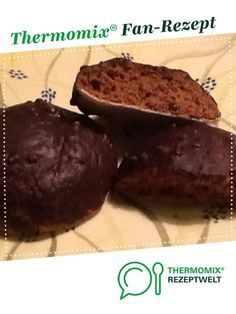 Slavas Lebkuchen weich und superschnell Slavas gingerbread soft and super fast from Parinette. A Thermomix ® recipe from the category baking sweet www.de, the Thermomix ® community. Super Rapido, Nutella Brownies, Thermomix Desserts, Holiday Desserts, Christmas Recipes, Cooking Time, Food To Make, Food Processor Recipes, Sweet Tooth