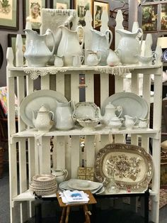 Vintage Character Jugs $95 and up Dealer #535 Forestwood Antique ...
