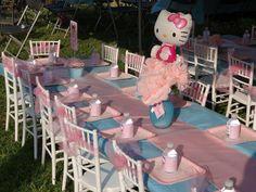 Hello Kitty Ballerina    CatchMyParty.com