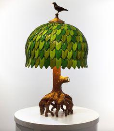 studio job's new creations at carpenters workshop gallery in paris