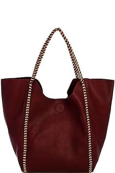 db727cdd26 Street Level Chain Vegan Leather Handbag. MyGlitterWorld · Handbag ·  Gorgeous looking bag Hippie Bags ...
