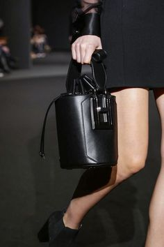 Costume National Ready To Wear Fall Winter 2015 Milan