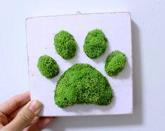 Moss Wall Art, Moss Art, Diy Wall Art, Wall Decor, Garden Crafts, Garden Art, Vertical Garden Wall, Moss Terrarium, Organic Art