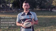 Il gruppo, insieme si gioca, si vive la fatica e l'orgoglio di essere se stessi.  Come, ce lo raccontano i ragazzi di Libera Rugby Club, la prima squadra maschile gay-friendly d'Italia che giocherà sabato 13 all'Arena Civica di Milano tra i grandi campioni di Rugby Italian Classic XV e di New Zealand Invitation XV. #liberatutti #stopomofobia #incampotuttiuguali http://www.sughialthea.it/libera-tutti.php #rugby #gayrugby #inclusiverugby #stopomofobia