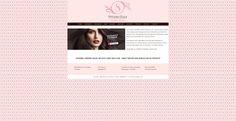 Studio Elle Hair Salon Hamden, CT | Wordpress Website | Web Design by iblog4-u.com