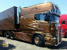 Semi #You Truck Me