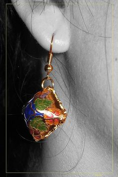 #earring #2    share .. repin .. like