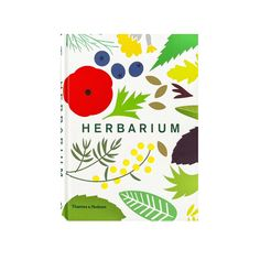 Herbarium Caz Hildebrand / Books, Literature | Storm