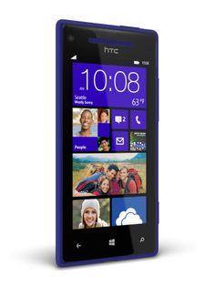 HTC Web Site - 8X