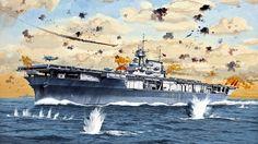 Military 'Art'...