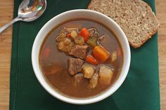 As promised, I said I would be sharing my family and friends favorite Guinness Beef Stew! Oh my goodness – this is a wonderful meal!  This is one of the most tender and tasty stews ever! My family requests this stew all year, but it is super popular during the Saint Patrick's Day...Read More »