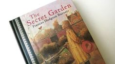 The Secret Garden/Frances Hodgson Burnett/Young Readers/