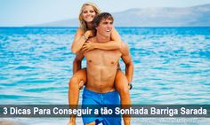 3 Dicas Para Conseguir a tão Sonhada Barriga Sarada → http://www.segredodefinicaomuscular.com/3-dicas-para-conseguir-tao-sonhada-barriga-sarada/ #SecarBarriga