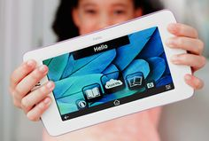 Fable Kids tablet review | Cool Mom Tech