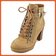 G By Guess Grazzy Femmes US 11 Beige Bottine - Chaussures guess  ( Partner-Link) 593cff746cd