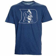 '47 Brand Duke Blue Devils Premium Scrum T-Shirt - Duke Blue