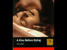 Learn English Through Story - Subtitles: A Kiss Before Dying (Level 4) - YouTube
