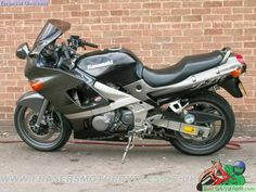 Kawasaki ZZR600 Sold Mine Last Week And Miss It Already