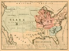 The Underwritten States of America