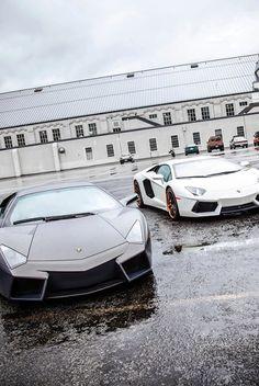 Lamborghini Reventon & Aventador   | Drive a Lambo @ http://www.globalracingschools.com