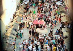 Agenda Cultural RJ: Feira 'Encanta Rio' leva diversão de graça a Zona ...