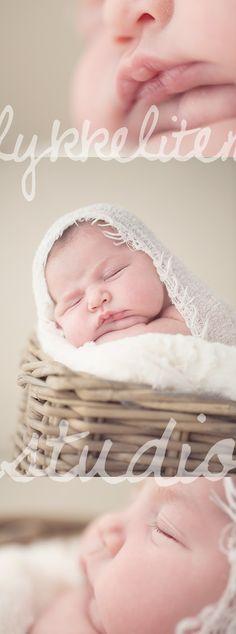 LykkelitenStudio   Nyfødtfotografering   Babyfotograf   Bryllupsfotografering  