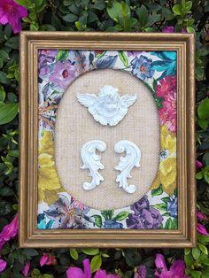Quadro Anjos By Maison das Meninas