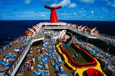 Cruising with kids can be a trip of a lifetime if you plan properly. Here are five can't-miss tips for a successful family cruise.