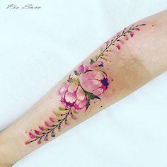 #pissaro_tattoo #ink #tattoo