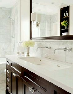 Extra large sink instead of 2 separate ones