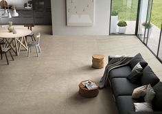 Mirage Mashup Way   Concrete Look Tile   Available at Ceramo