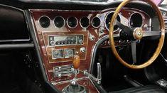 1967(S42)トヨタ 2000GT:スーパーカーの新車 中古車販売 オートガレージモトヤマ