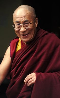 "kelledia: ""If you help other people and create a climate of peace and happiness, you will enjoy peace and happiness yourself, even in your dreams. The happiness obtained from seeing other people happy is pure and uncontaminated happiness. It is real profit, now and in the future."" - H.H. the XIV Dalai Lama, Tenzin Gyatso"