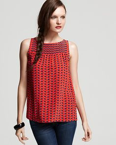 We heart MJ! Marc by Marc top! $250