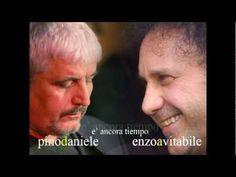 PINO DANIELE ed ENZO AVITABILE - E' ANCORA TIEMPO - YouTube