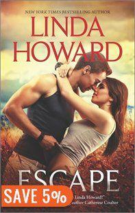 Escape: Heartbreaker\Duncan's Bride Book by Linda Howard   Mass Market Paperbound   chapters.indigo.ca