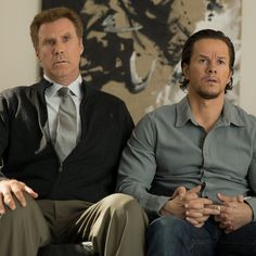 Daddy's Home Trailer: It's Will Ferrell vs. Mark Wahlberg