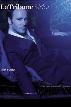 Tom Ford. V