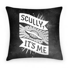 Scully,+It's+Me