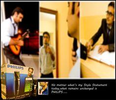 """""""It's My Style"""" by Abhishek ,Kanav , Mujahid and Priti from IIM, Ranchi"""